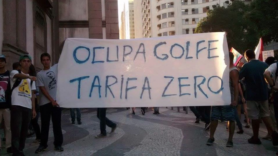 occupy golf